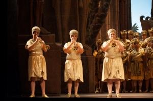 Trompetas heráldicas Stomvi Sevilla